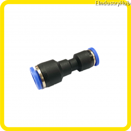 SWISH Unequal Union Pneumatic Air Push In Quick Fitting (PG06,08,10,12 - 04,06,08,10)